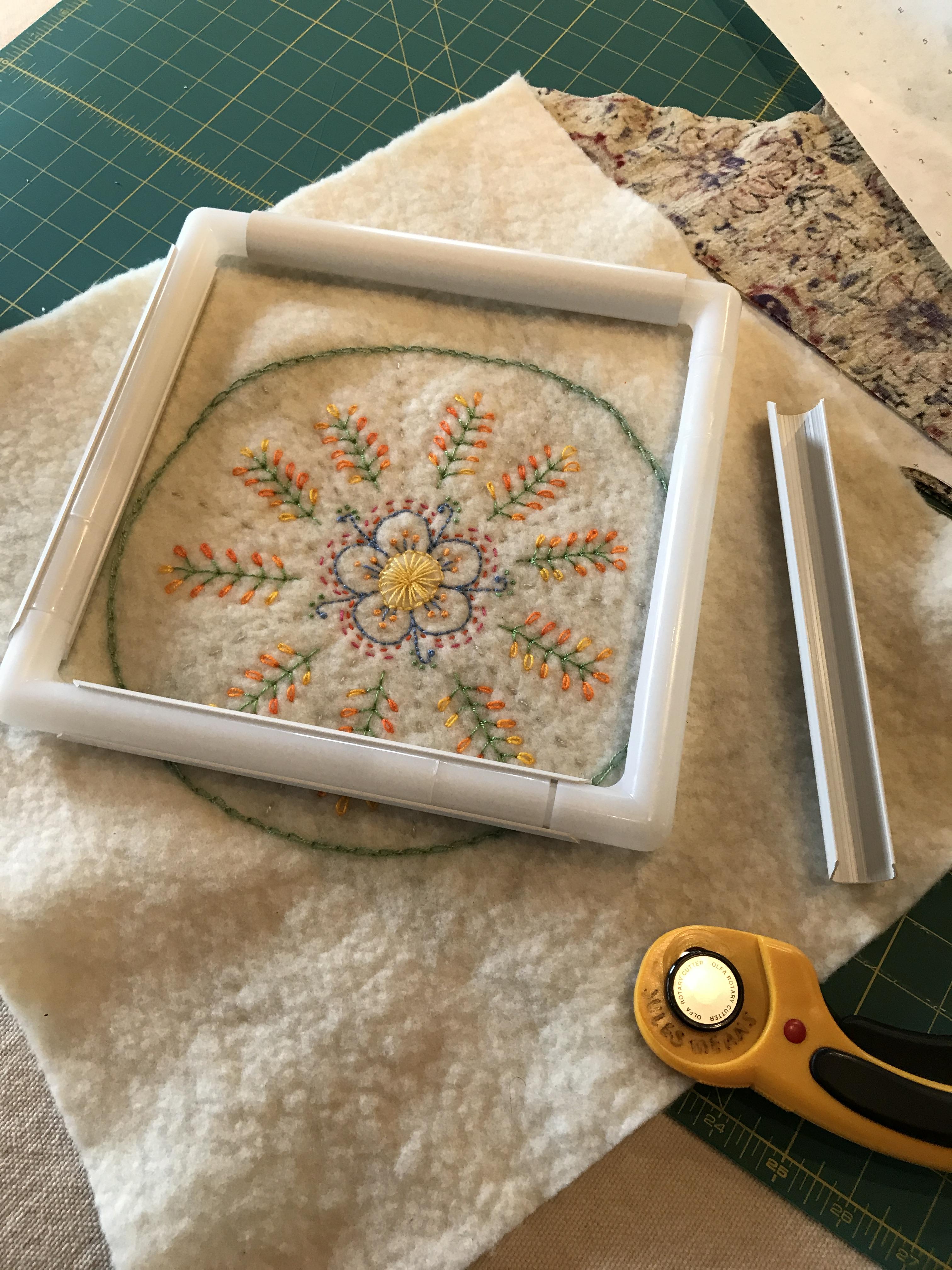 Frame embroidery.JPG